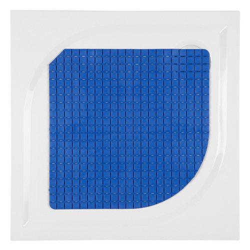 Figuras antideliszante alfombras antideslizantes azul 48.5 cm
