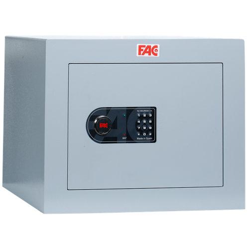Caja fuerte de para instalar fac 13049 52.2x41.4x35 cm