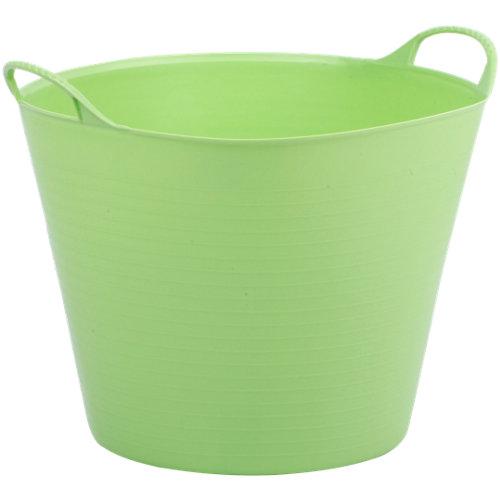 Cubo altuna redonda de 26 litros