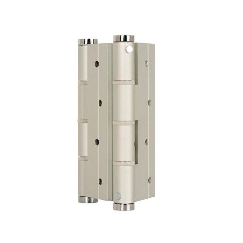 Bisagra cierra puerta lacado de 225x146 mm