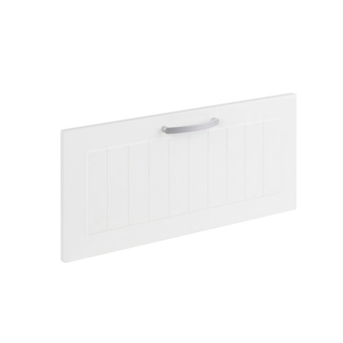 Frente delinia toscane blanco 60x28 cm