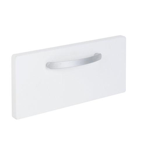 Frente módulo cocina delinia toscane blanco 30x14 cm