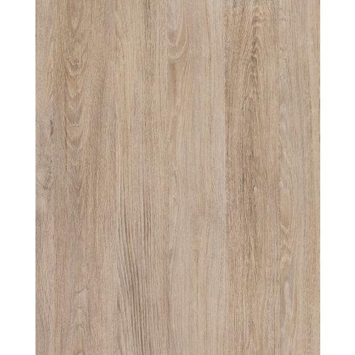 Mini rollo de papel autoadhesivo madera roble 45x200 cm
