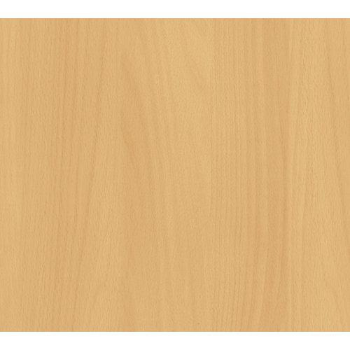 Mini rollo de papel autoadhesivo madera haya tirol 90x210 cm