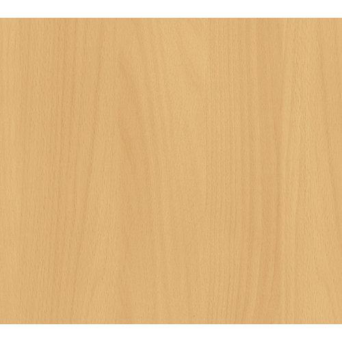 Mini rollo de papel adhesivo madera haya tirol 67,5x150 cm