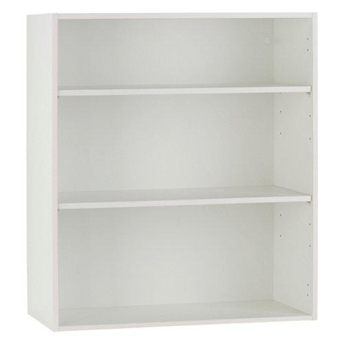 Mueble alto cocina delinia blanco 80 x 90 cm (ancho x alto)