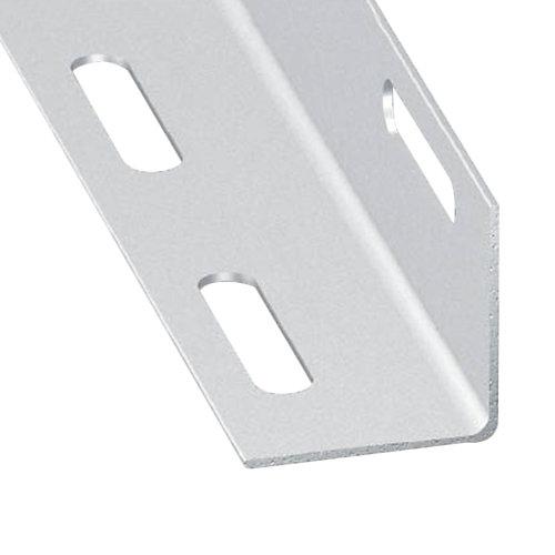 Perfil forma en l de acero perfil en frío galvanizado