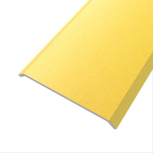 Perfil baglinox 83 cm latonado