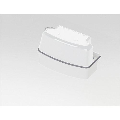 Bomba de evacuación watercondens