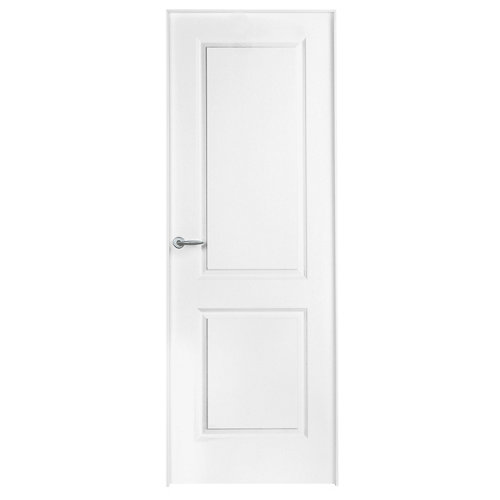 Puerta bonn blanco de apertura derecha de 72.5 cm