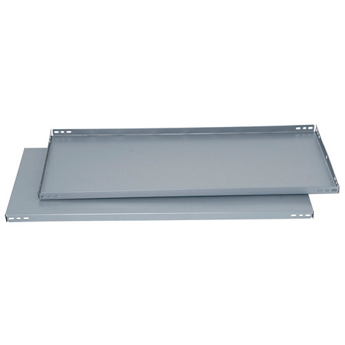 balda para estantería metálica de acero de 3.2x90x60 cm