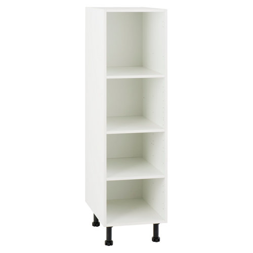 Mueble semicolumna delinia 40 x 130 cm (ancho x alto)