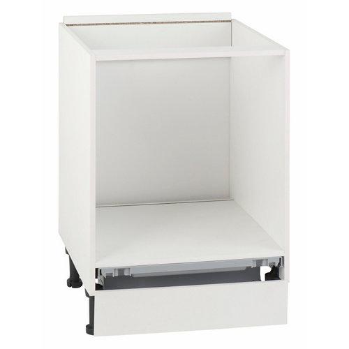 Mueble bajo horno delinia blanco 60 x 70 cm (ancho x alto)