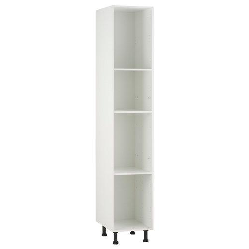 Mueble columna delinia blanco 40 x 200 cm (ancho x alto)
