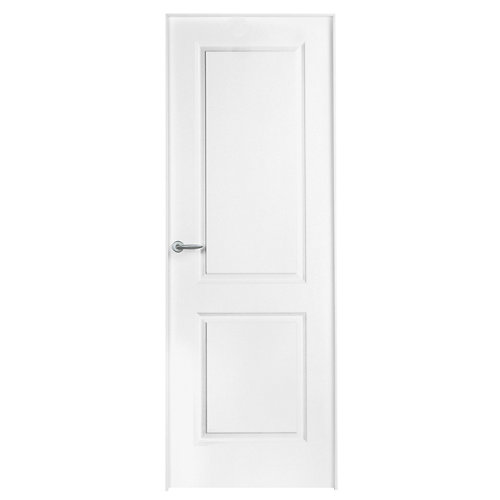 puerta bonn blanco de apertura derecha de 82.5 cm