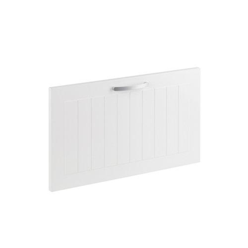 Frente delinia toscane blanco 60x35 cm