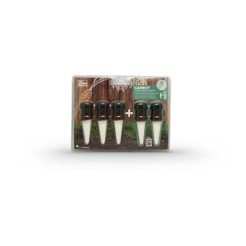Sistema autorregulador cerámico natrain