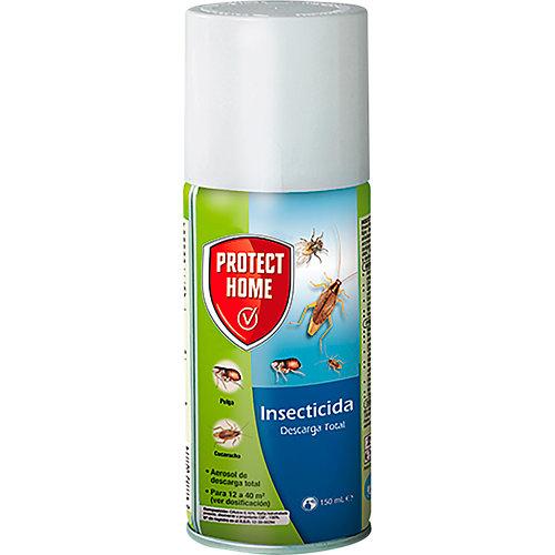 Insecticida total por nebulización para el control de todo tipo de insectos