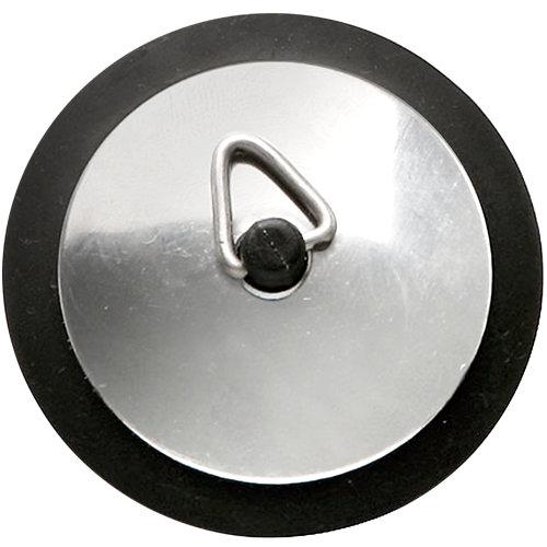 Tapón para lavabo orfesa 50 mm ø cromado