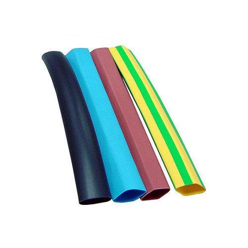 Bolsa de 10 fundas termoretráctiles en colores de 0,25-1 mm²