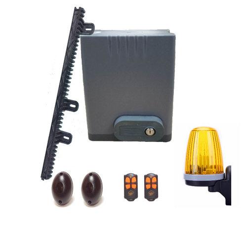 Motor para puerta de garaje corredera dimoel slide