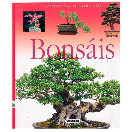 Libro bonsái
