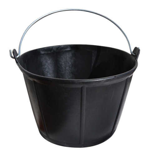 Cubo ferko redondo de 11 litros
