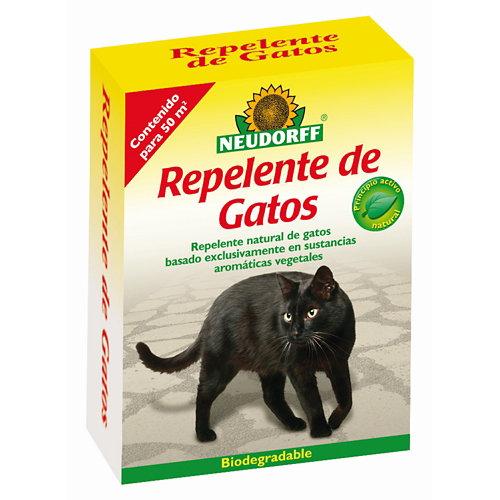 Repelente para gatos neudorff 200 gr