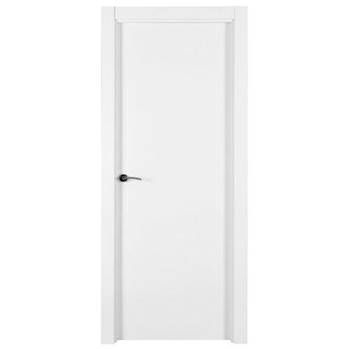 puerta lyon blanco de apertura derecha de 62.5 cm