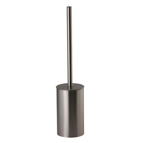 Escobillero punky cromo mate 52 cm