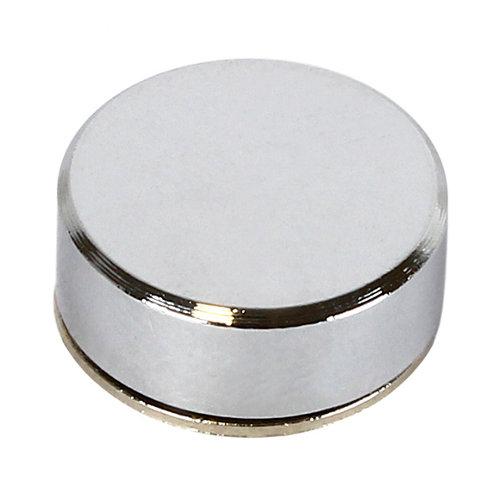 Embellecedor en latón de 14 mm de ø