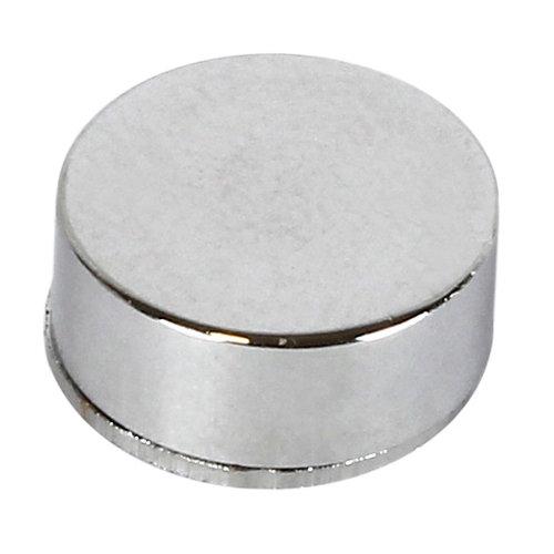 Embellecedor en latón de 12 mm de ø