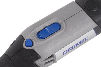 Mini Herramienta Eléctrica Con Cable Dremel 4000 465 De 175