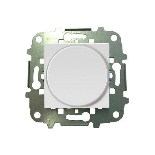 Regulador giratorio niessen zenit blanco