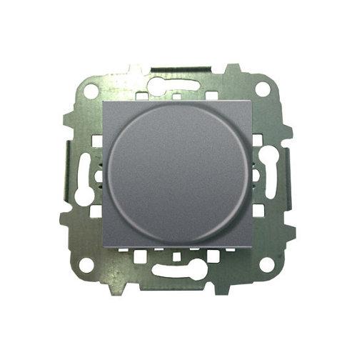 Regulador giratorio niessen zenit plata