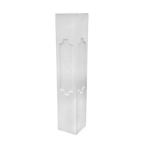 Pilas indico 20x20x120 cm