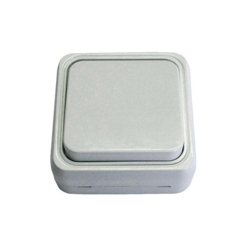 Interruptor fontini bf-18 blanco