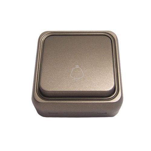 Pulsador fontini bf-18 bronce