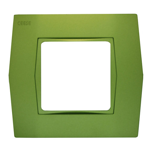 Marco individual ceese 2000 verde