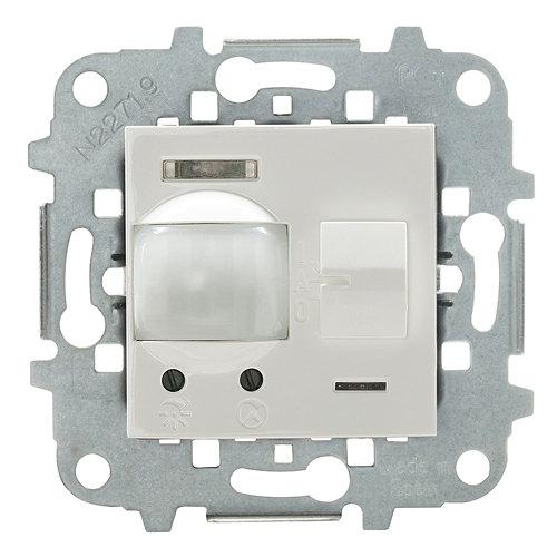 Detector de movimiento niessen zenit blanco