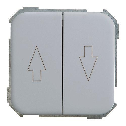 Regulador giratorio simon 31 aluminio