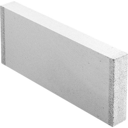 Bloque de hormigón celular ytong 7x50x62,5 cm
