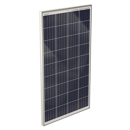 Panel solar fotovoltaico solarpower-xunzel-120w de alta eficiencia con 4m cable