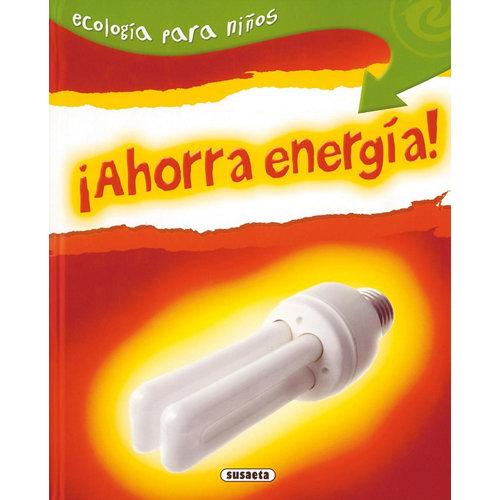 Libro ahorra energia
