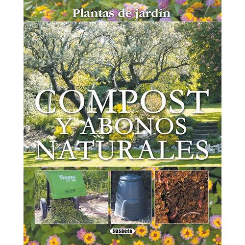 Libro compost y abonos naturales