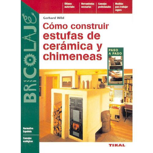 Libro constr.estufas ceramicas y