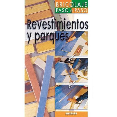 Libro revestimientos y parques
