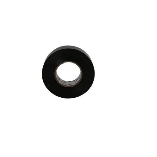 Cinta aislante 3m negra de 25mm 25m