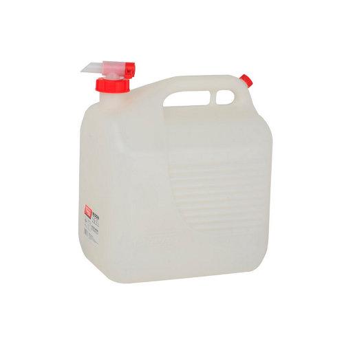 Bidón para uso alimentario de plástico 20 l tayg