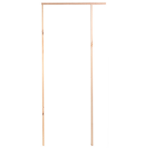 Premarco para madera de 9 x 210 x 3 cm